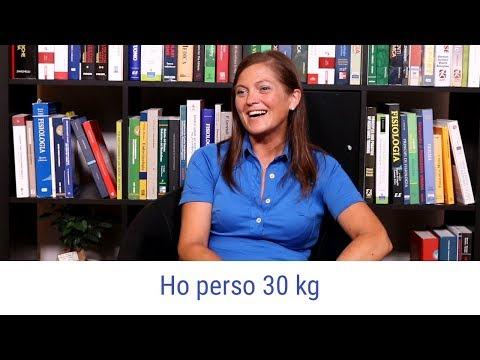 Rassegne di Olga Litvinova di perdita di peso