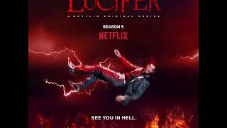 Люцифер (5 сезон) - тизер-объявление сериала