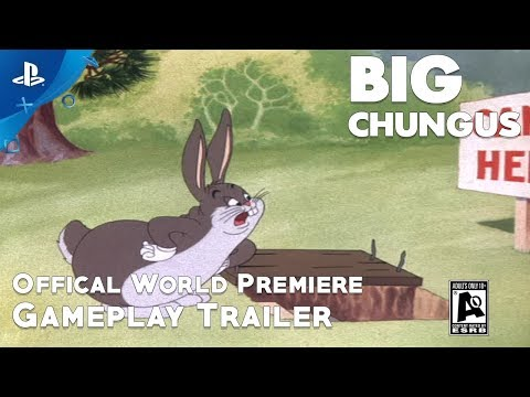 Is Everyone Excited For Big Chungus Off Topic
