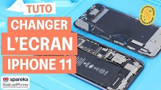 Comment changer l'écran d'un Iphone 11 - Tuto