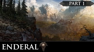 Enderal: The Shards of Order - Part 1 (Skyrim Mod)