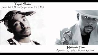 How Long Will They Mourn Me - 2pac & Nate Dogg Tribute