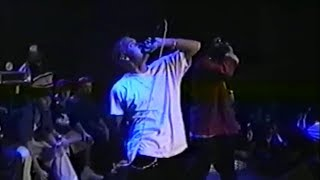 Eminem - Just Don't Give a F*** [1999 Live at The Whisky a Go Go]