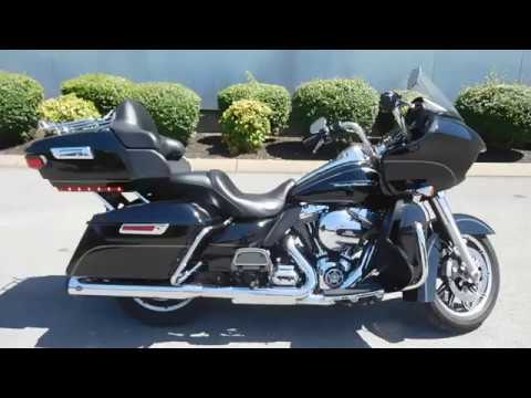 2016 Harley-Davidson Road Glide Ultra at Bumpus H-D of Murfreesboro