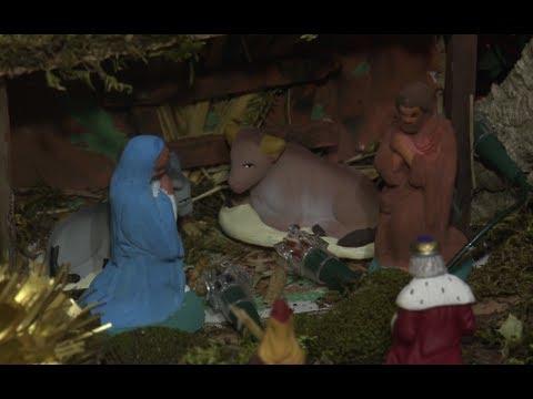 Noël : accueillir l'enfant Jésus