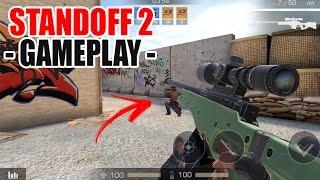 Standoff 2: Conferindo o Jogo - Gameplay + Download