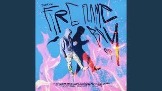 Fire Flame Boy
