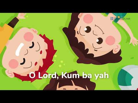Kum Ba Yah (Kumbaya My Lord) | Kum Ba Yah (Kumbaya My Lord) | Christian Songs for Kids (2020)