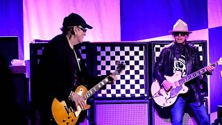 Cheap Trick - California Man