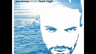 Paul Mac - Above the clouds