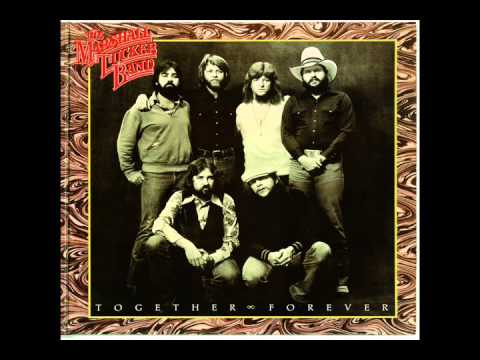 """The Marshall Tucker Band """"Asking Too Much Of You"""""""