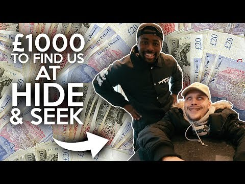 We Want To Give You £1000 (not clickbait)
