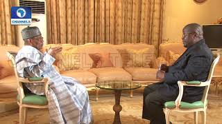 IBB Chats On Insurgency,Buhari,2019 Election & MKO Abiola Pt.2 |Roadmap 2019|