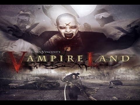 VAMPIRELAND - free full length vampire movie!