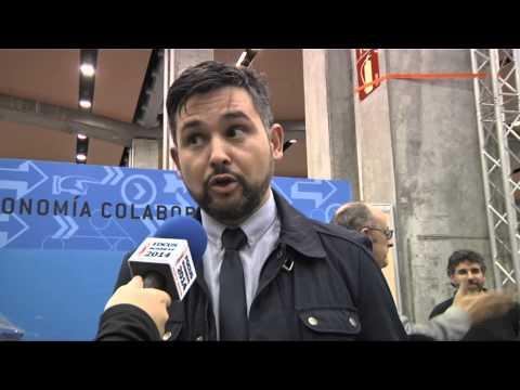 Entrevista a Juan Gil en el #DPECV2014