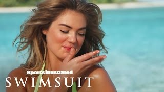 Kate Upton Outtakes 2014 | Sports Illustrated Swimsuit