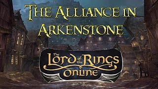 Welcome Home: Arkenstone