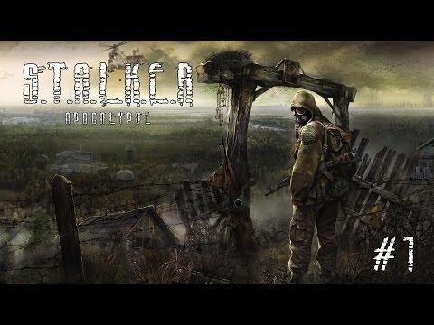 Прохождение S.T.A.L.K.E.R. Apocalypse #1 - Возвращение