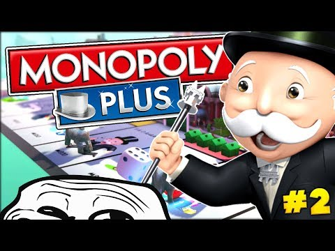I WILL GET MY REVENGE | MONOPOLY PLUS #2 (THE NEW CLASSIC BOARD)