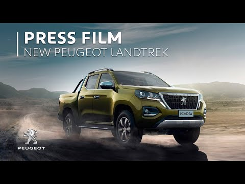 Peugeot LANDTREK Multi-purpose pick-up