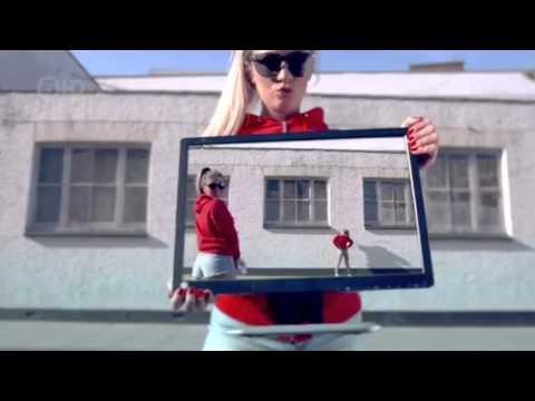 Big Brother UK 2015 - Sarah VT