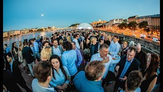 Budapest Business Party #6