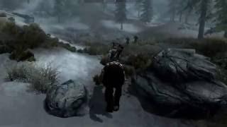 TES V Skyrim #3-Долгие диалоги