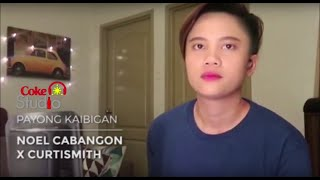 Coke Studio PH Cover - Payong Kaibigan by Kaye Cal