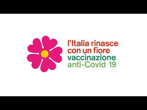 Paviljoni za vakcinaciju u Italiji