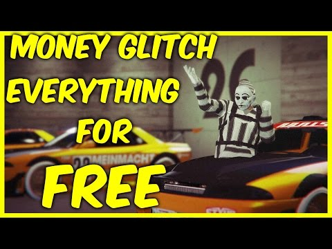 Gta 5 Online NEW   (SOLO )  Money Glitch Get Everything For Free  (YATCH CARS UPGRADES HOUSES)