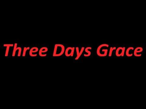 Three Days Grace - Nothing's Fair in Love and War (Lyrics)