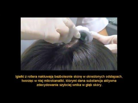 Łopianu olej rzepakowy do włosów