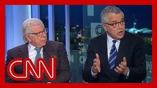 Bernstein: 'Midnight Mitch' and Senate embracing coverup
