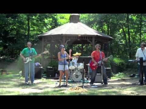 Wilson Lake and the Rock Bass at Wildwood