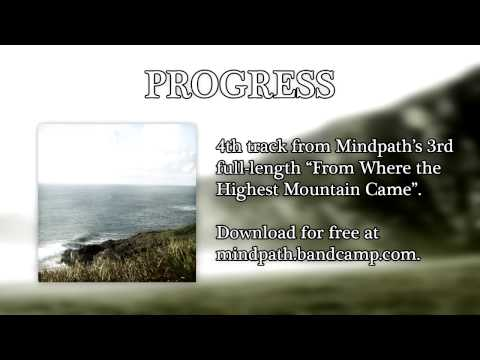 Mindpath - Progress