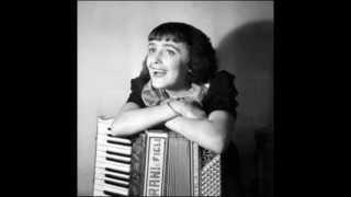 Edith Piaf - Si, si, si - avec Eddy Constantine