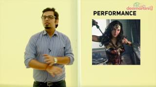 Wonder Woman | Cutting Movie Review | Audience Review