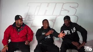 DNA Talks How He Won the $25,000 on BET ; Lloyd Banks & Eminem Rap Battle + Dealing W/ Tough Crowds