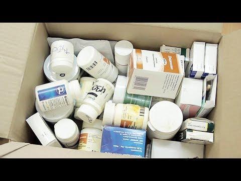 Лекарства для повышения потенции из сша
