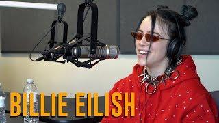 Billie Eilish Talks Coachella, 'Bad Guy', Being Recognized, Having The Best Fans & More