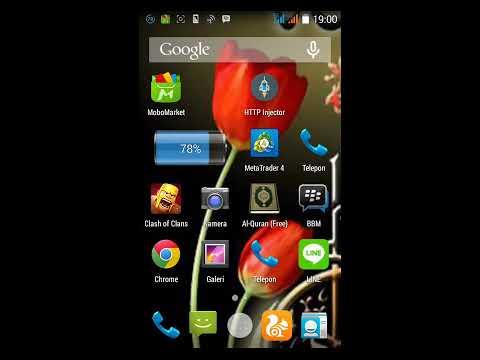 Video trik mendapat KUOTA 20GB dan PULSA GRATIS lewat hp android