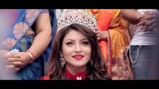 Urvashi Rautela Show Reel By Bob Film Production