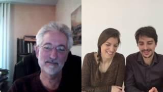 Interview Thierry Tournebise : Les secrets de la passion et de l'amour !