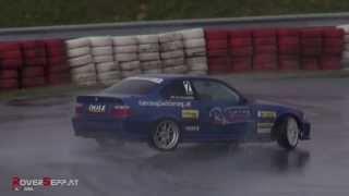 preview picture of video '2013 Drift Melk Martin Köllinger'