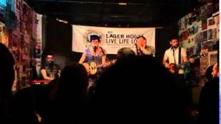 Ezra Furman & The Boyfriends play Ordinary Life @ PJ's Lager House 3-27-14