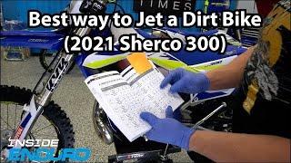 How to Jet a Dirt Bike || Inside Enduro