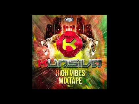 ● Ragga & Jungle Mix 2015 ● Kursiva presents: High Vibes Mixtape Vol. 1 - Run Tingz Recordings