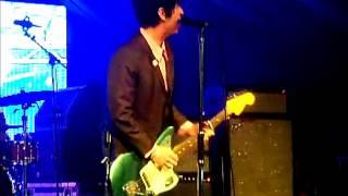 Johnny Marr - Upstarts - Moseley Folk Festival 2014