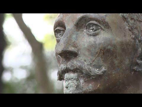 Euclides da Cunha – o filho mais ilustre de Cantagalo