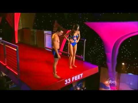Drake Bell's Dive on Splash #2